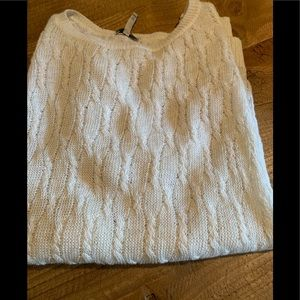 Joie Linen Cotton Sweater